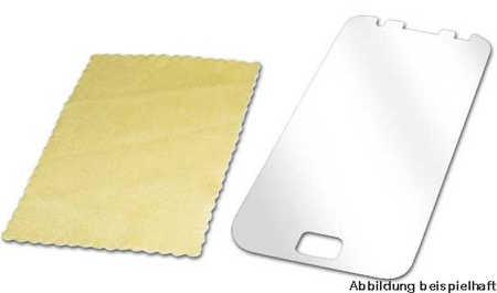 Schutzfolie passend zu Samsung S3 (3ppp3.ch)