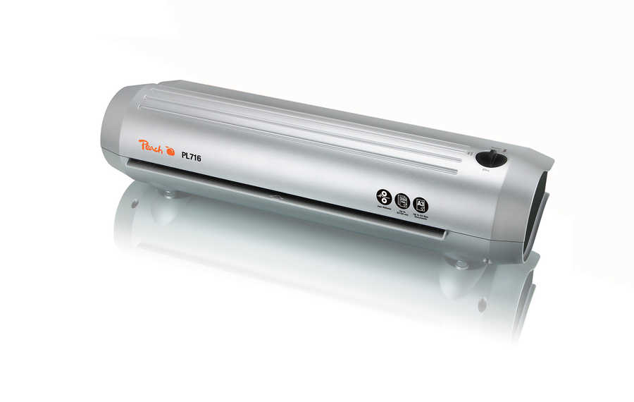 Peach Home Office Laminator A3 - PL716 (3ppp3.ch)