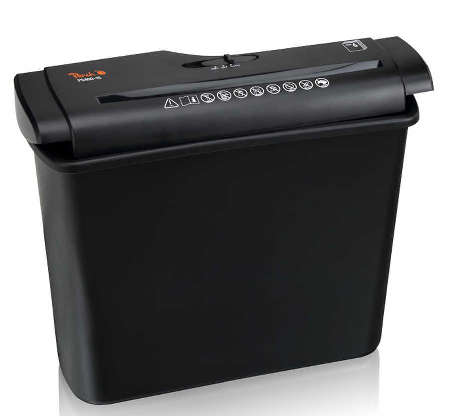 Peach Aktenvernichter - PS400-15 (3ppp3.ch)