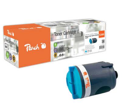 peach-tonermodul-cyan-kompatibel-zu-samsung-clp-c300a