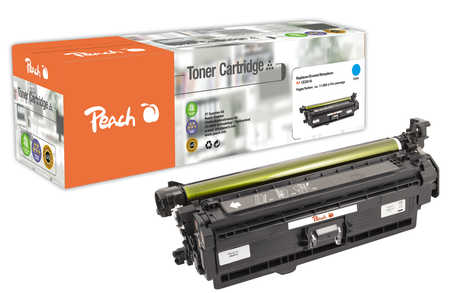 peach-tonermodul-cyan-kompatibel-zu-hp-no-648-ce261a, 61.70 EUR @ 3ppp3-de