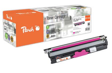 peach-tonermodul-xl-magenta-kompatibel-zu-oki-44250722, 35.70 EUR @ 3ppp3-de