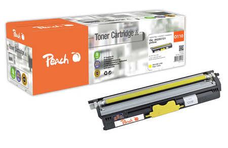 peach-tonermodul-xl-gelb-kompatibel-zu-oki-44250721, 35.70 EUR @ 3ppp3-de