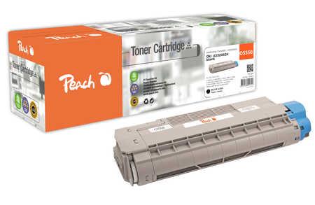 peach-tonermodul-schwarz-kompatibel-zu-oki-43324424