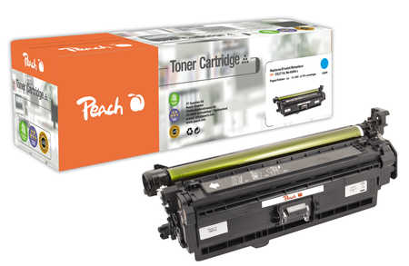 peach-tonermodul-cyan-kompatibel-zu-hp-no-650-ce271a-c, 116.70 EUR @ 3ppp3-de