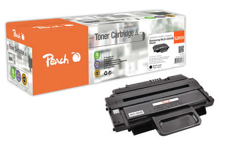 peach-tonermodul-schwarz-kompatibel-zu-samsung-mld-2850b, 36.20 EUR @ 3ppp3-de