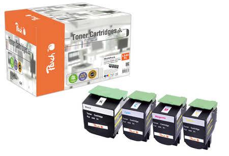 peach-spar-pack-tonermodule-kompatibel-zu-lexmark-c540h2-c54x-x54x
