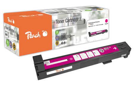 peach-tonermodul-magenta-kompatibel-zu-hp-cb383a, 66.60 EUR @ 3ppp3-de
