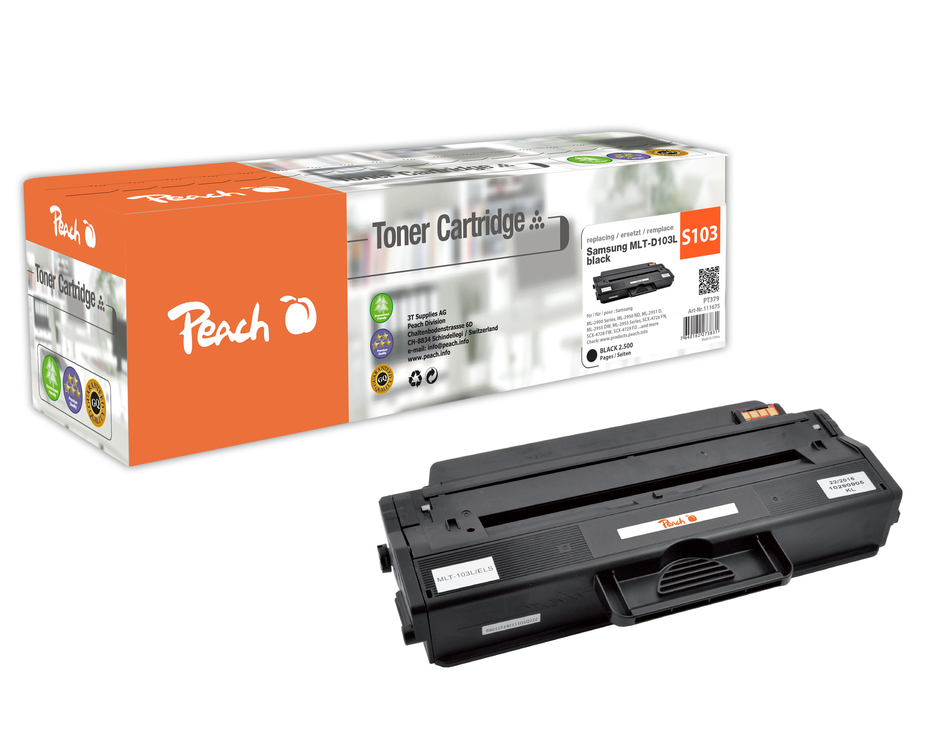 peach-tonermodul-schwarz-kompatibel-zu-samsung-mlt-d103l-els