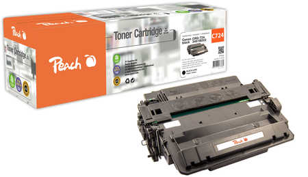 peach-tonermodul-schwarz-kompatibel-zu-canon-crg-724-3481b002, 34.50 EUR @ 3ppp3-de