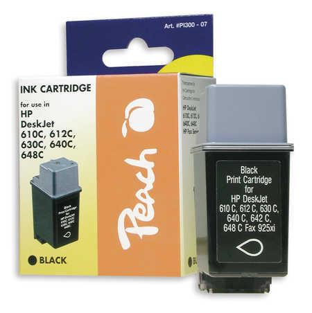 peach-druckkopf-schwarz-kompatibel-zu-canon-hp-no-20-c6614d, 11.00 EUR @ 3ppp3-de