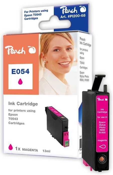 peach-tintenpatrone-magenta-kompatibel-zu-epson-t0543