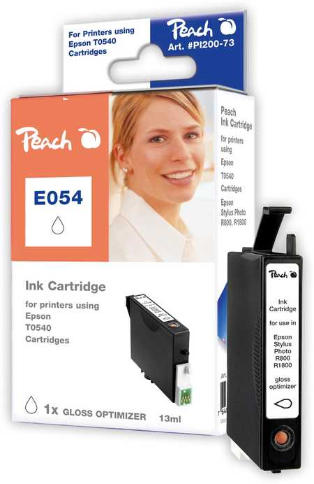 peach-tintenpatrone-gloss-optimizer-kompatibel-zu-epson-t0540, 4.20 EUR @ 3ppp3-de