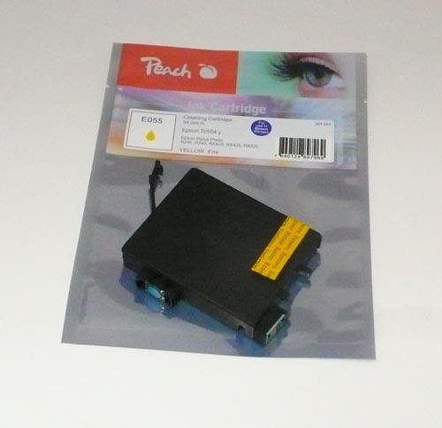 peach-reinigungspatrone-gelb-kompatibel-zu-epson-t0554