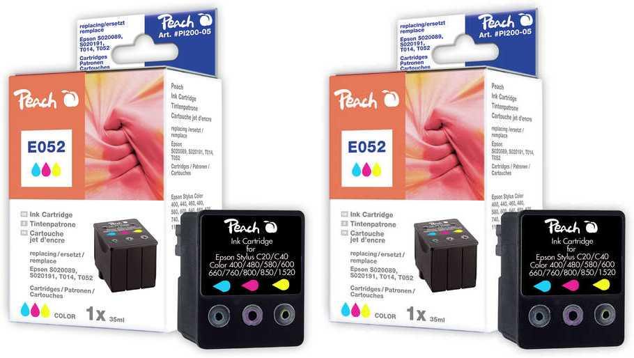 peach-doppelpack-tintenpatronen-color-kompatibel-zu-epson-t014-t052-s020089-s020191