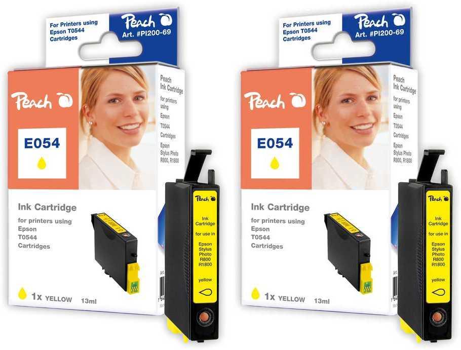 peach-doppelpack-tintenpatronen-gelb-kompatibel-zu-epson-t0544