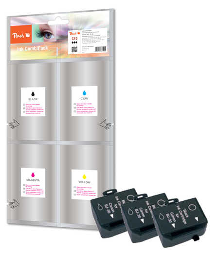 3-peach-tintenpatronen-schwarz-kompatibel-zu-canon-apple-bci-10-bk, 5.40 EUR @ 3ppp3-de