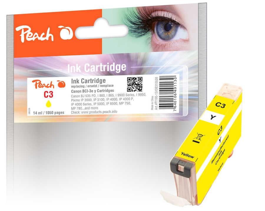 peach-tintenpatrone-gelb-kompatibel-zu-canon-bci-3e-y-bci-5-y-bci-6-y