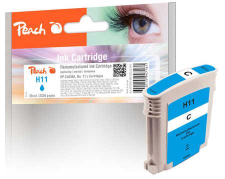 peach-tintenpatrone-cyan-kompatibel-zu-hp-no-11-cyan-c4836a