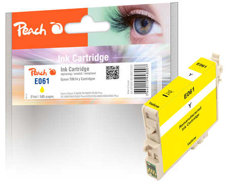 peach-tintenpatrone-gelb-kompatibel-zu-epson-t0614