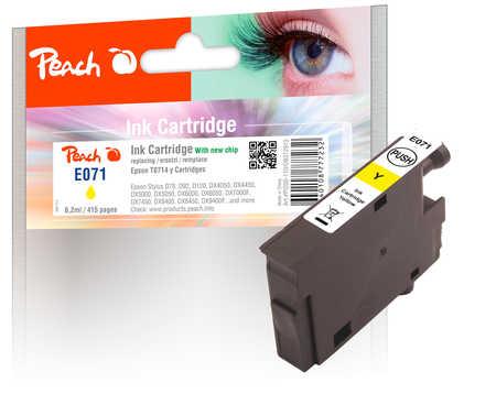 peach-tintenpatrone-gelb-kompatibel-zu-epson-t0714