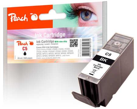 peach-tintenpatrone-schwarz-kompatibel-zu-canon-pgi-5bk-0628b001