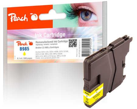 peach-tintenpatrone-gelb-kompatibel-zu-brother-lc-985y