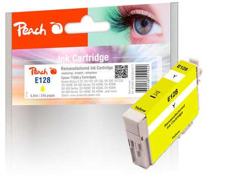 peach-tintenpatrone-gelb-kompatibel-zu-epson-t1284