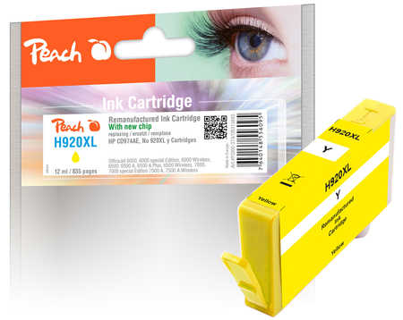 peach-tintenpatrone-gelb-hc-kompatibel-zu-hp-no-920xl-cd974ae