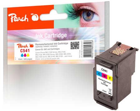 peach-druckkopf-color-kompatibel-zu-canon-cl-541