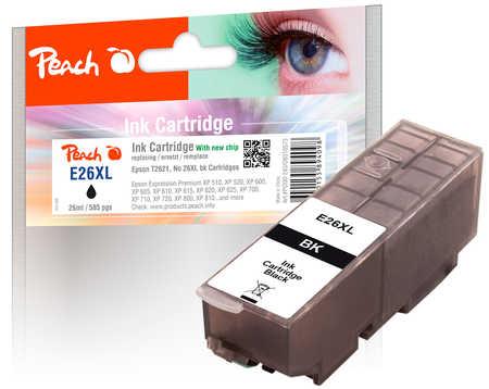 peach-tintenpatrone-hy-schwarz-kompatibel-zu-epson-no-26xl-bk-t262140