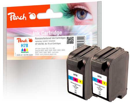 peach-doppelpack-druckkopfe-color-kompatibel-zu-hp-no-78-c6578d