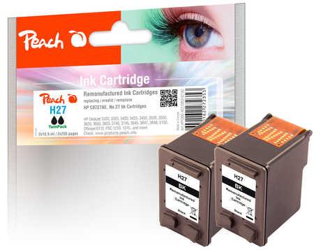 peach-doppelpack-druckkopfe-schwarz-kompatibel-zu-hp-no-27-c8727ae
