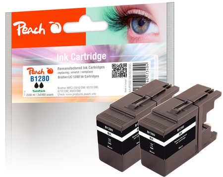peach-doppelpack-tintenpatronen-schwarz-kompatibel-zu-brother-lc-1280-lc-1280-bk