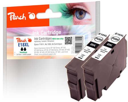 peach-doppelpack-tintenpatronen-schwarz-kompatibel-zu-epson-t1811-no-18xl-bk
