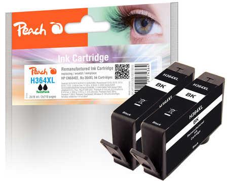 peach-doppelpack-tintenpatronen-schwarz-kompatibel-zu-hp-no-364xl-cn684ee
