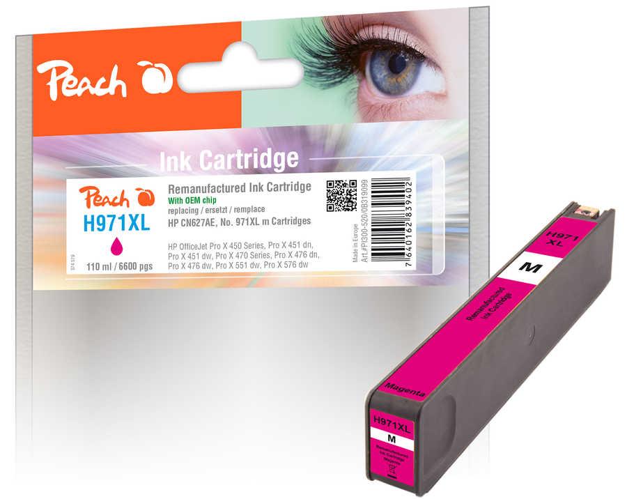 peach-tintenpatrone-magenta-hc-kompatibel-zu-hp-no-971xl-cn627ae