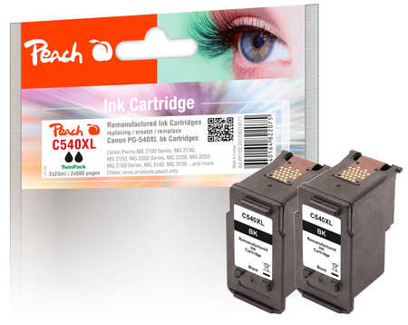 peach-doppelpack-tintenpatronen-schwarz-kompatibel-zu-canon-pg-540xl