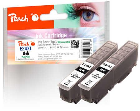 peach-doppelpack-tintenpatronen-schwarz-kompatibel-zu-epson-no-24xl-bk-t2431