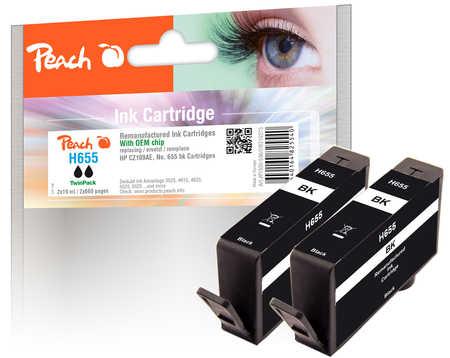 peach-doppelpack-tintenpatronen-schwarz-kompatibel-zu-hp-no-655-cz109ae