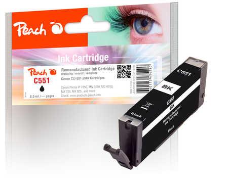 peach-tintenpatrone-foto-schwarz-kompatibel-zu-canon-cli-551bk
