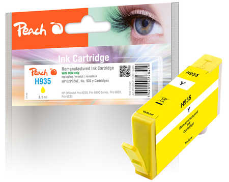 peach-tintenpatrone-gelb-kompatibel-zu-hp-no-935-c2p22ae