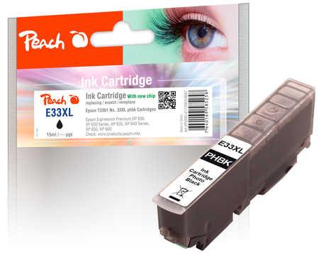 peach-tintenpatrone-xl-foto-schwarz-kompatibel-zu-epson-no-33xl-t3361