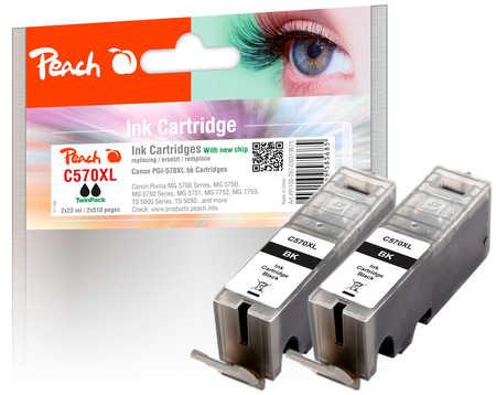 peach-doppelpack-tintenpatronen-xl-schwarz-kompatibel-zu-canon-pgi-570xl-bk