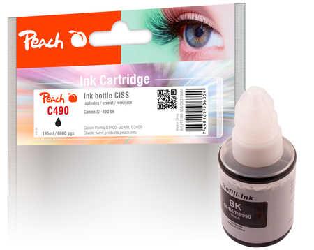 peach-tintenbehalter-pigm-schwarz-kompatible-zu-canon-gi-490bk