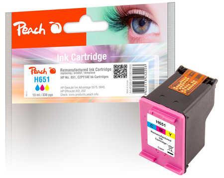 peach-druckkopf-color-kompatibel-zu-hp-no-651-c-c2p11ae