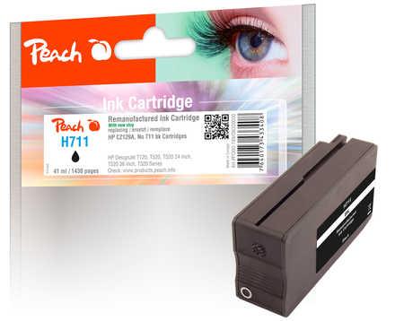 peach-tintenpatrone-schwarz-kompatibel-zu-hp-hp-no-711-cz129ae