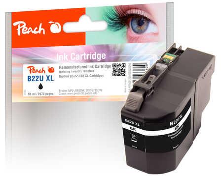 peach-tintenpatrone-schwarz-xl-kompatibel-zu-brother-lc-22uxl-bk
