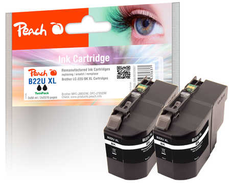 peach-doppelpack-tintenpatronen-xl-schwarz-kompatibel-zu-brother-lc-22uxl-bk-2