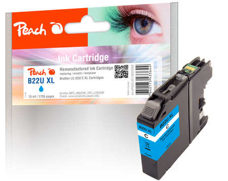 peach-tintenpatrone-xl-cyan-kompatibel-zu-brother-lc-22uxl-c